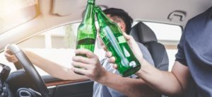 All About Driving Under The Influence